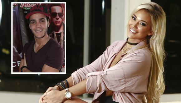 Julieta Rodríguez reveló que se besó con Mario Irivarren. (USI)