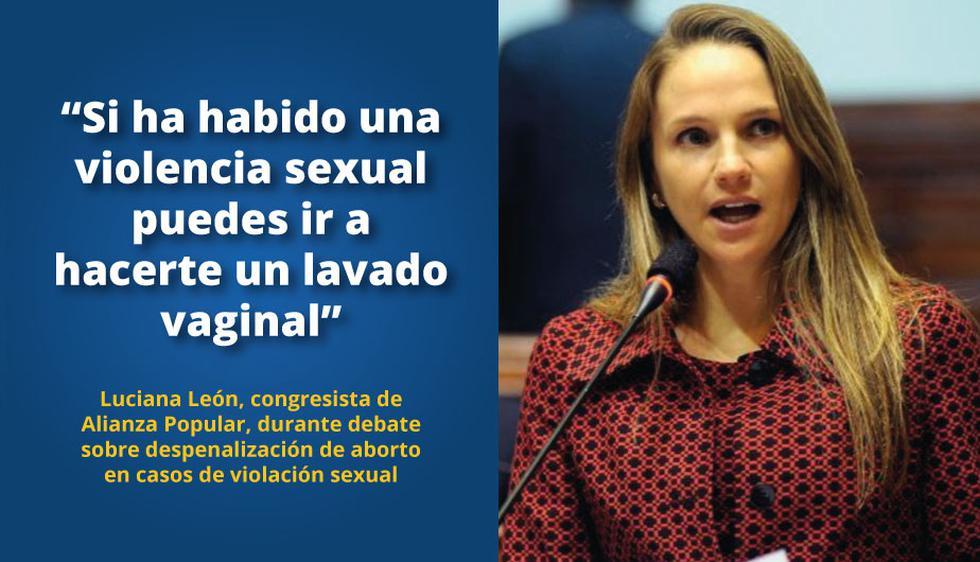 10 frases de políticos peruanos que dan más pena que risa.
