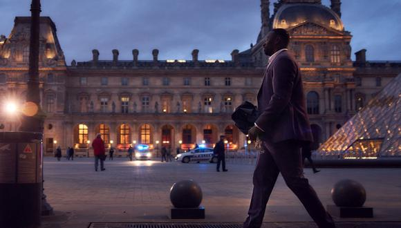 "La segunda temporada ""Lupin"" ya está disponible en Netflix. (Foto: Netflix)"