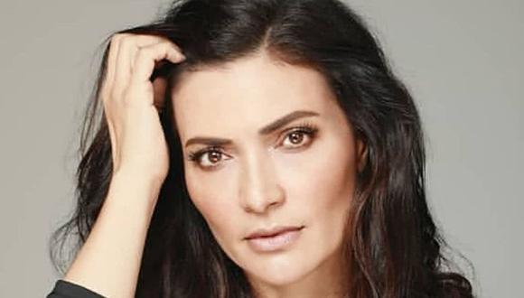 Ana María Orozco es mundialmente famosa por interpretar a Beatriz Pinzón en 'Yo soy Betty, la fea' (Foto: Ana María Orozco/ Instagram)