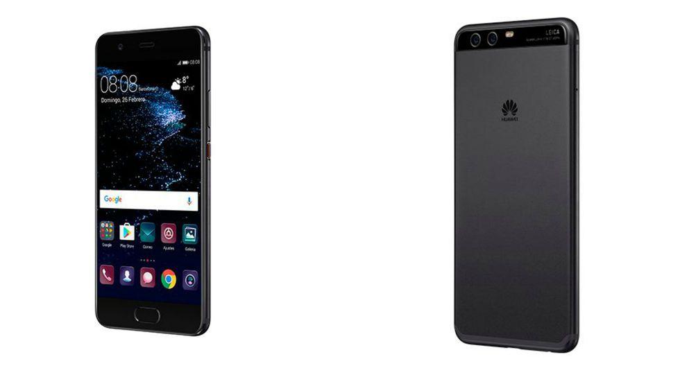 P10 (Huawei)
