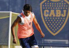 """Zambrano comparó a Guerrero con Tevez: """"Me gustaría que Paolo venga a Boca, pero Carlitos la está rompiendo"""""""