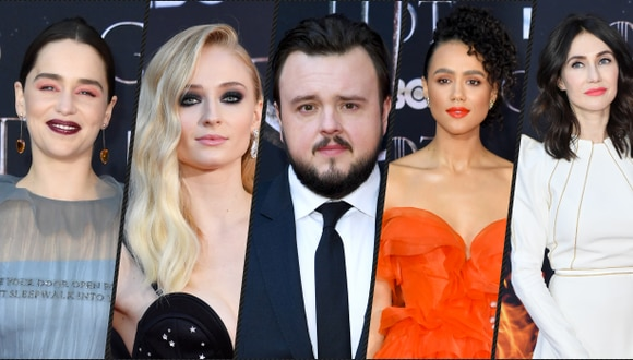¿Quienes pagaron para estar en los Grammys? (AFP)