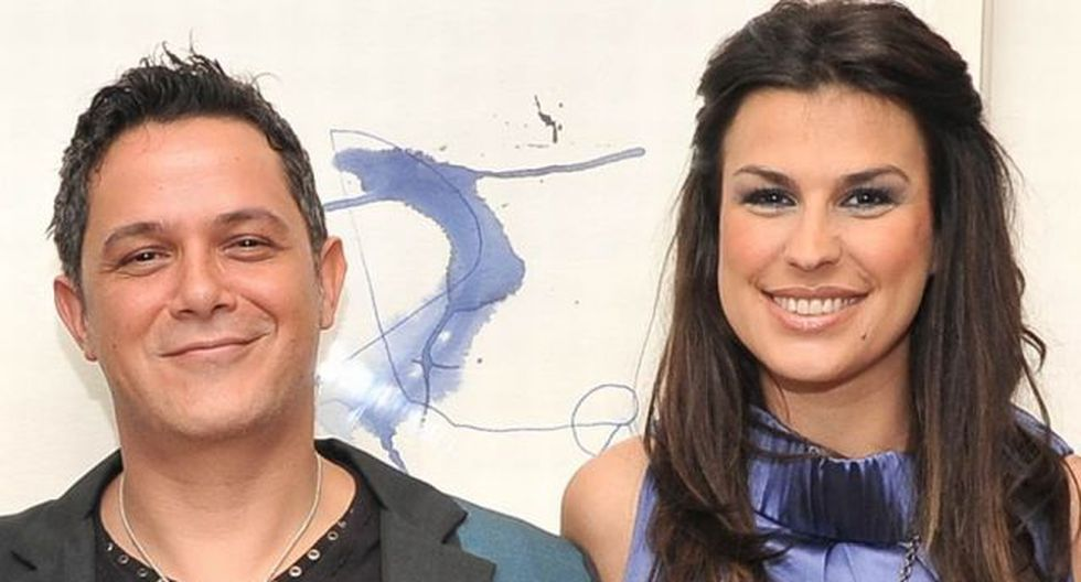 Alejandro Sanz y su esposa, Raquel Perera, son padres nuevamente. (revistacentral.mx)