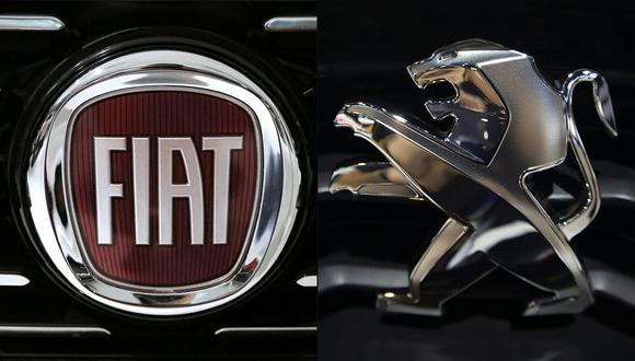 El nuevo grupo nacido tras la fusión entre Fiat y Peugeot tendrá sede en Holanda. (Foto: AFP)