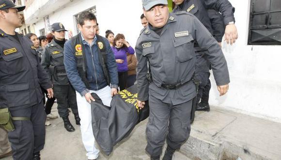 Crimen ocurrió en setiembre de 2010. (USI/Referencial)