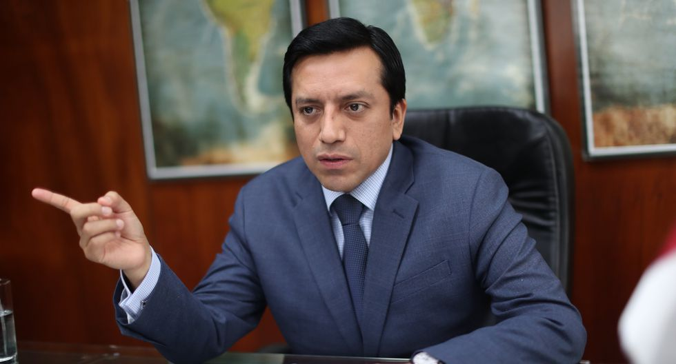 Violeta lamentó que Comisión de Fiscalización insista en investigación a mensaje presidencial. (Foto: GEC)