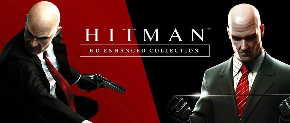 'Hitman HD Enhanced Collection' estará disponible para PS4 y Xbox One desde el próximo 11 de enero.