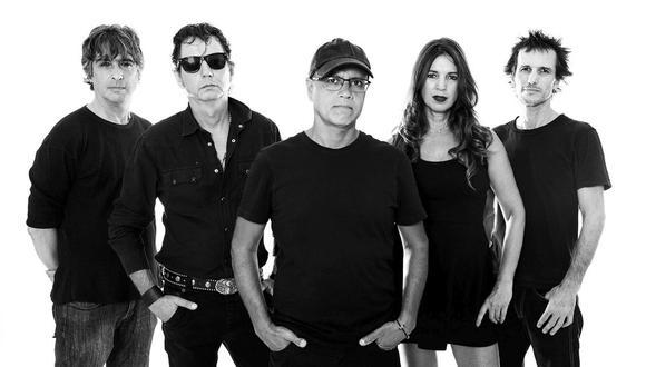 Mar de Copas anunció su primer concierto virtual para el primer sábado de setiembre. (Cortesía / Cabeza Hueca).