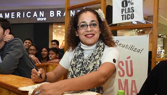 Día de la Madre: Ebelin Ortiz participará en concierto virtual benéfico. (Foto: Archivo)
