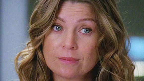 Meredith Grey fue despedida del Grey Sloan y los fans han respondido al respecto (Foto: ABC)
