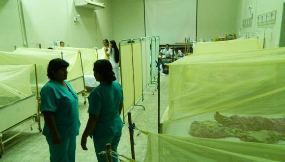 Transfieren S/4'281.429 para financiar las actividades que se realizarán para combatir el dengue. (Foto: GEC)