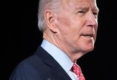 """Joe Biden ve """"totalmente irresponsable"""" que Donald Trump tome hidroxicloroquina"""