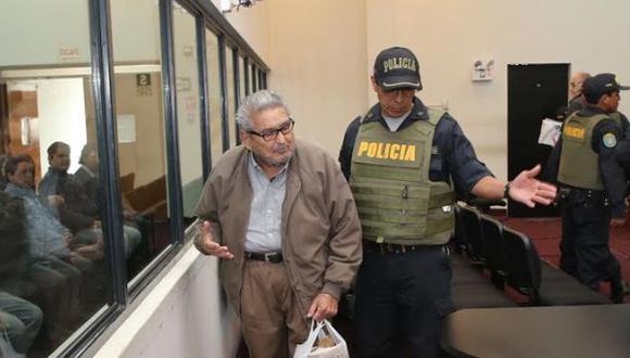 Genocida Abimael Guzman podría recibir su segunda cadena perpetua por el caso Tarata.