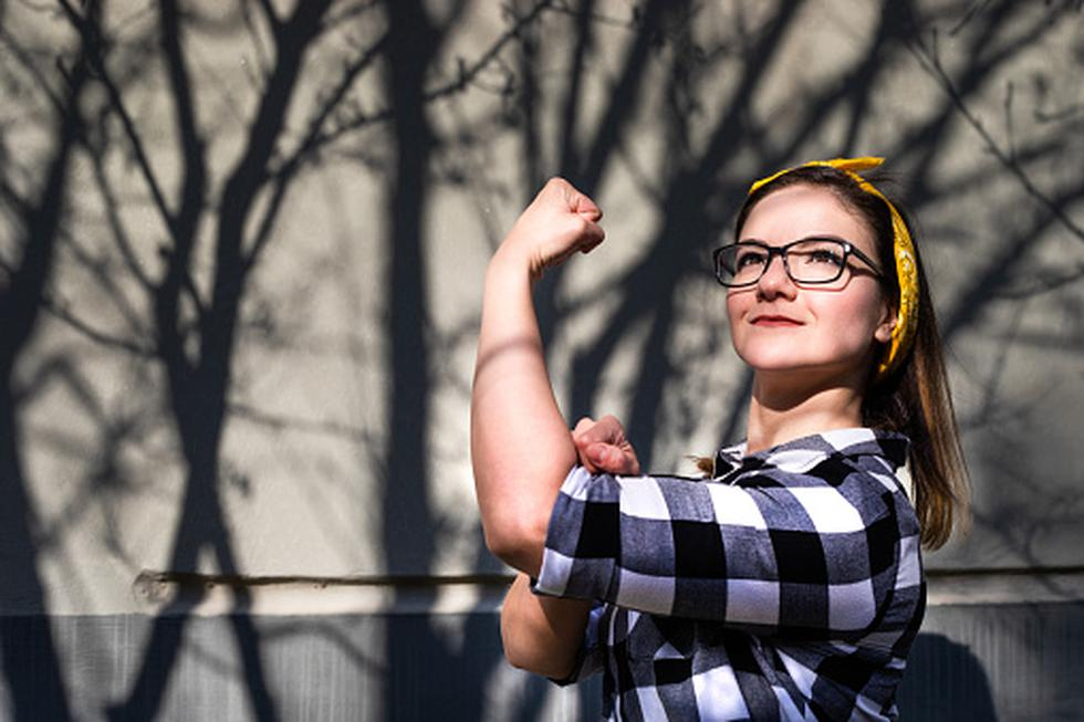 Día de la Mujer (Foto: Getty)