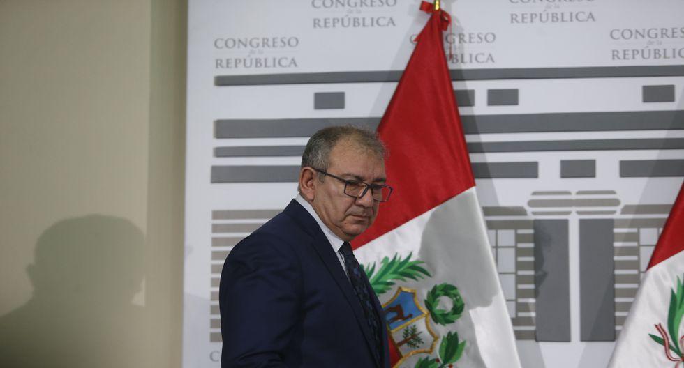 José Cevasco (Mario Zapata)