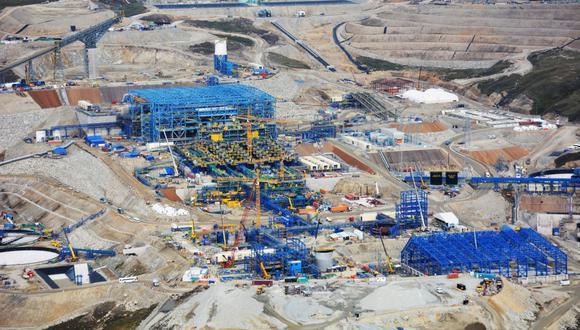 La minería sigue siendo uno de los sectores económicos que más aportan, según la CCL. (Foto: GEC)