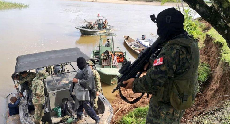 Declaran en emergencia provincia de Putumayo a fin de preservar orden interno  (Foto: Andina)