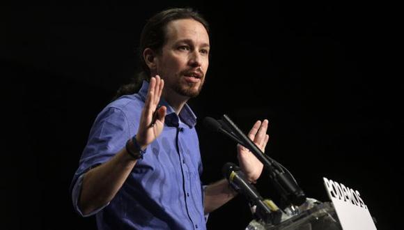 Podemos de Pablo Iglesias pone más condiciones al PSOE para pactar un gobierno en España. (Reuters)
