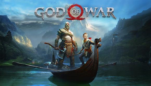 'God of War' la exitosa maduración de un clásico de PlayStation. (Difusión)