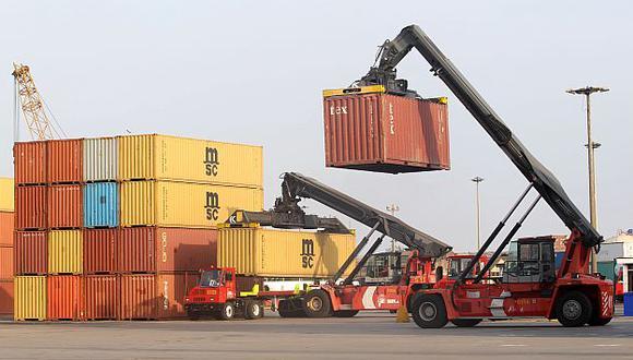 Acuerdo permitirá duplicar las exportaciones de productos no tradicionales peruanos. (USI)