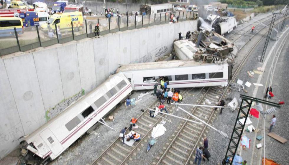 Hasta el momento se ha reportado la muerte de 35 personas, pero las autoridades creen que la cifra puede aumentar. (EFE)