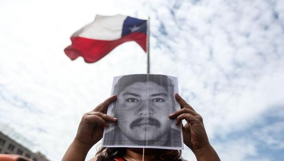 Antes de la interpelación, la Cámara de Diputados había aprobado la creación de una comisión investigadora por la muerte de Camilo Catrillanca. (Foto: EFE).