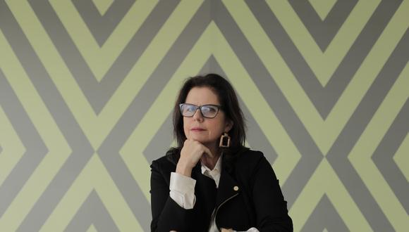 María García Smith llegó a Silicon Valley, la meca de la tecnología.