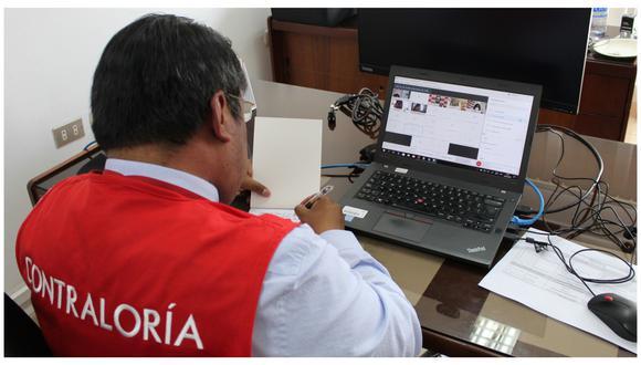 Apurímac: curso virtual para alertar sobre el uso inadecuado de bienes será realizado por la Contraloría (Foto referencial).
