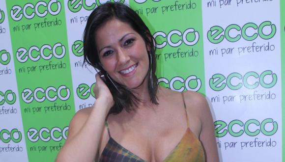 Pierina Carcelén afirma que no mira El valor de la verdad. (USI)