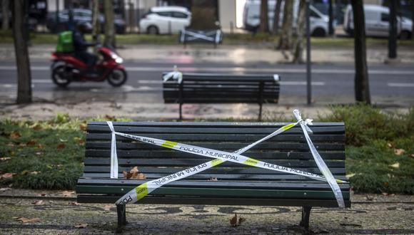 Portugal está actualmente en estado de emergencia y el primer ministro anunció el cierre de la frontera con España y del Sistema Escolar para los próximos quince días. (Foto: EFE)