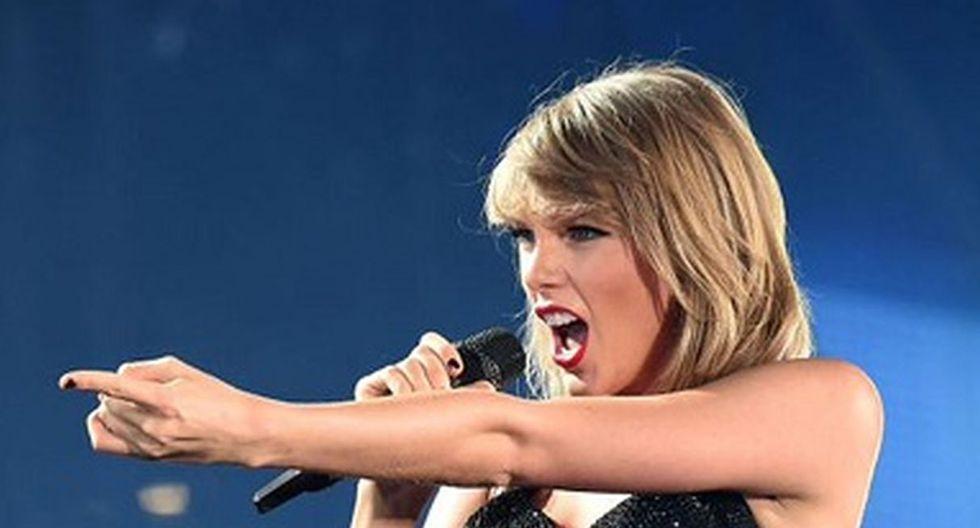 "Taylor Swift rompe récord con su gira ""Reputation Tour"" (Foto:EFE)"