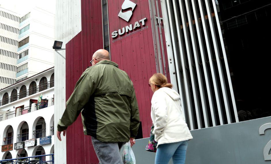 Sunat se reunió con influencers para orientarlos sobre sus obligaciones tributarias.