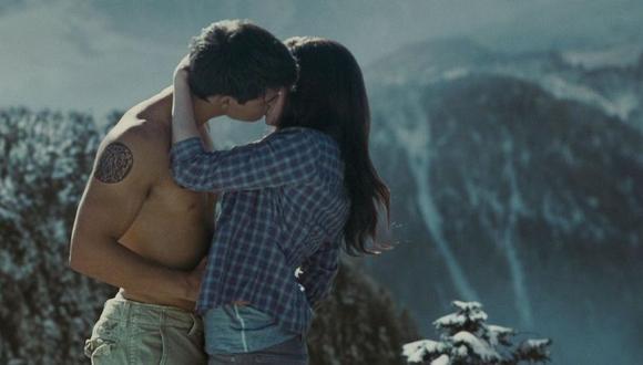 """Kristen Stewart revela quién es el que mejor besaba del elenco de """"Crepúsculo"""" (Foto: Summit Entertaiment)"""