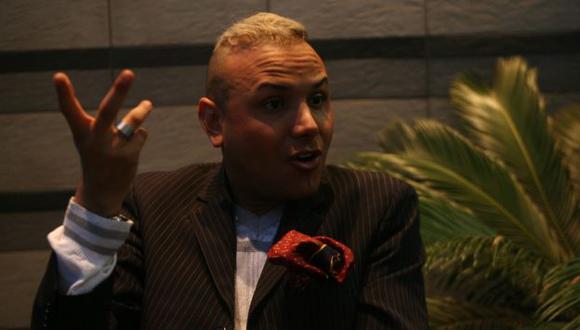 No le teme a Rodrigo González. (Perú21)
