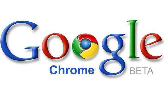Chrome tiene una participación de mercado de 25,69%. Explorer lidera con 40,63%. (USI)