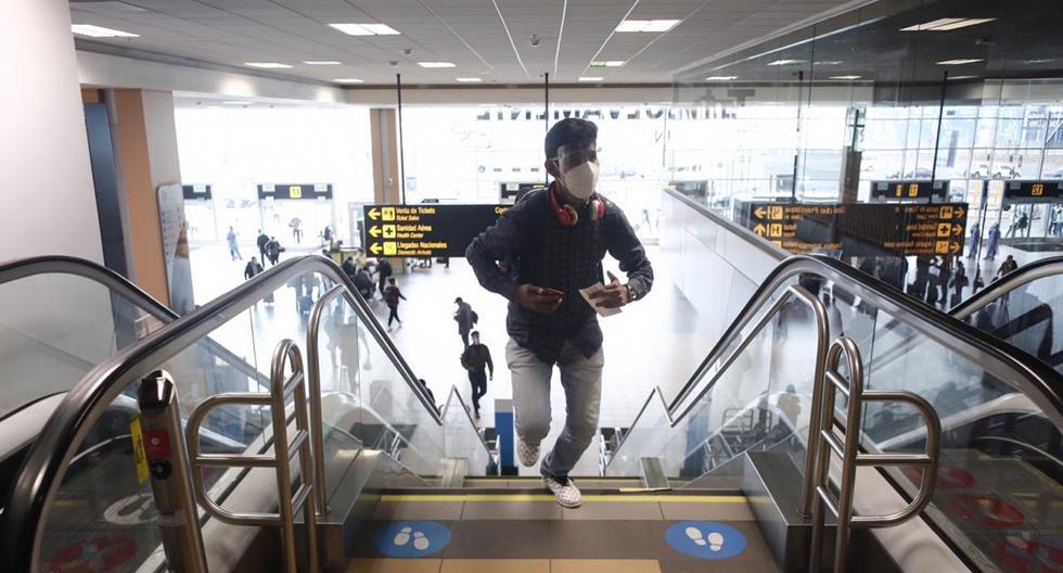 Gobierno habilitará vuelos internacionales a 9 nuevos países, incluyendo México y Estados Unidos