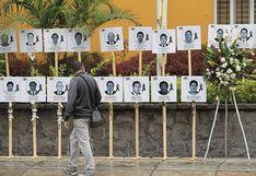 Coronavirus en Perú: 80 médicos fallecieron y otros 62 permanecen en UCI por COVID-19