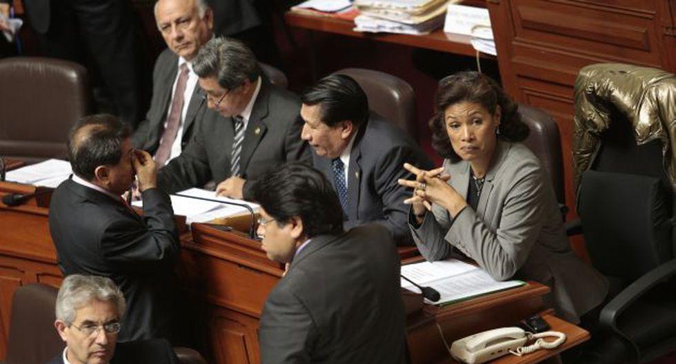 Perú Posible no acepta vetos para quien fue su candidato al Congreso en el año 2011. (César Fajardo)