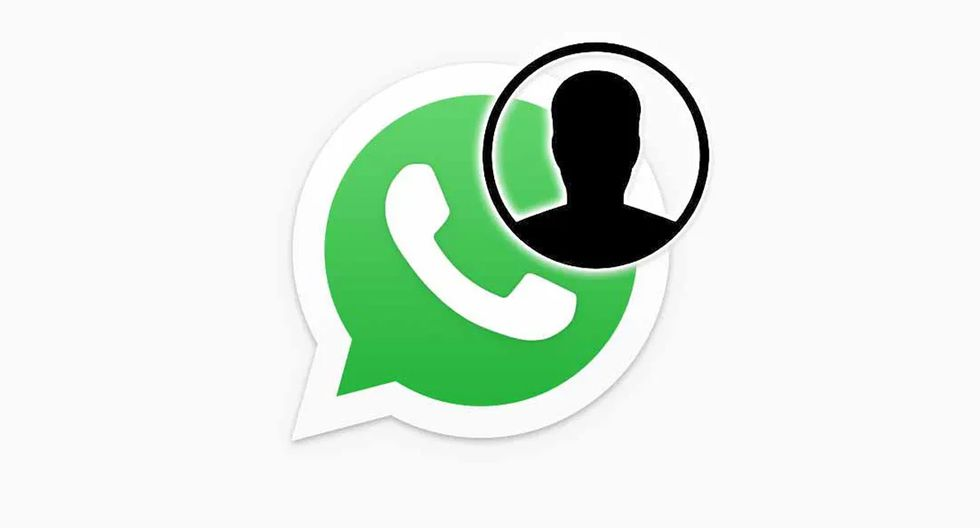 ¿Quieres reemplazar o colocarle una foto de perfil al WhatsApp de tu amigo? Entonces esto debes hacer. (Foto: WhatsApp)