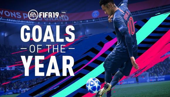 'FIFA 19' se encuentra disponible en PS4, PS3, PC, 360, Xbox One y Nintendo Switch.