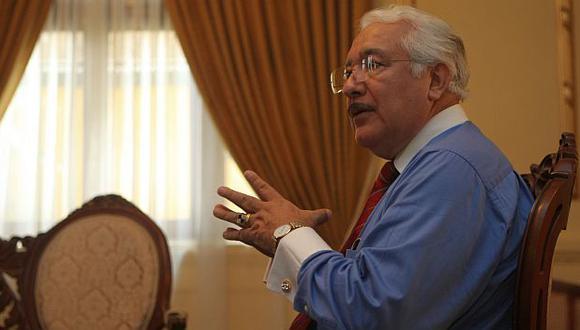 Luis Cervantes Liñán. (USI)