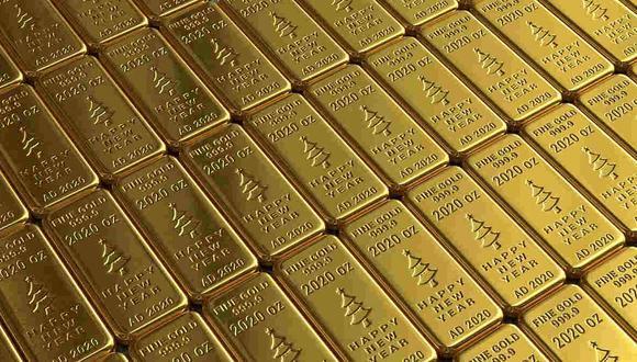 El oro rompe récords en su cotización y vuelve más atractivos los proyectos mineros. (Pixabay)
