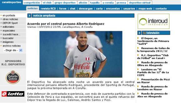 canaldeportivo.com