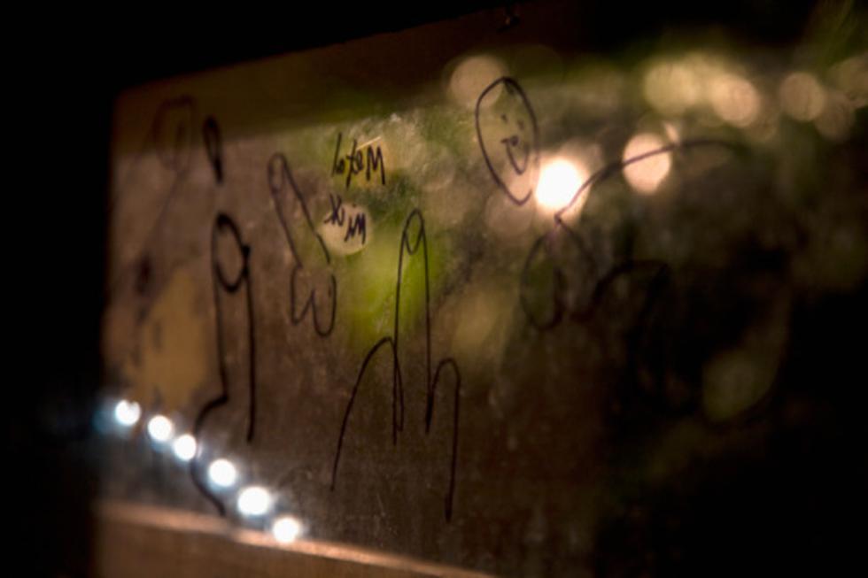¿El inicio de una tendencia? Este es uno de los graffiti más antiguos del mundo de un pene. (Getty)