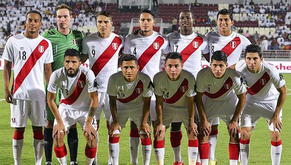 Selección peruana ya no jugará amistoso con Venezuela este 14 de octubre. (EFE)