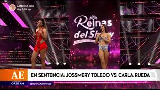 """Conozca a las reinas sentenciadas de la sexta gala de """"Reinas del show"""""""