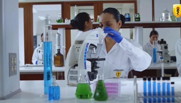 La Universidad Peruana Cayetano Heredia recibirá apoyo internacional para llevar adelante su investigación.
