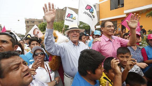 PPK descartó a ex jefa de Proinversión. (Perú21)