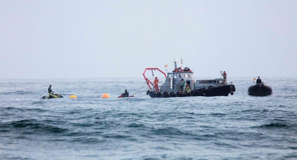 Cable submarino une Estados Unidos y España (Difusión/Microsoft)